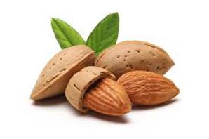 Sweet Almond 250ml