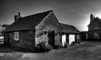 Our laboratory at Inglenook Farm